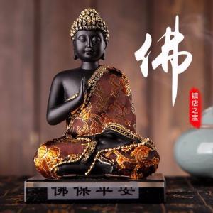 Tượng Phật Trang Trí