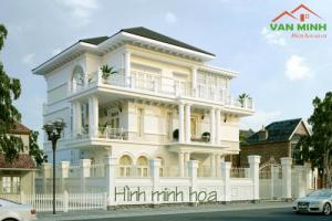 Chuyển nhượng biệt thự khu biệt thự Lê Hồng Phong, Hải An, Hải Phòng