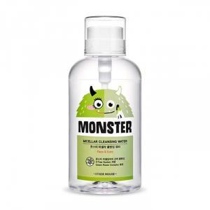 Nước Tẩy Trang Etude House Monster Micellar Cleansing Water 700ml