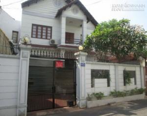 Bán nhà đẹp Huyền Trân Công Chúa, phường 4, Đà Lạt