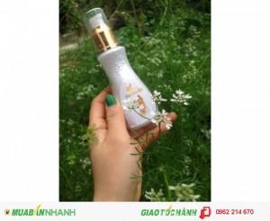 Sữa rửa mặt trắng da thảo dược Linh Nhâm