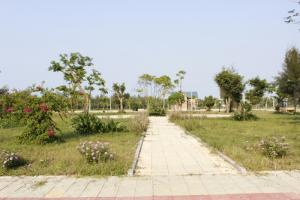 Giá Ưu Đãi Để Sở Hữu Ngay Mặt Tiền 33m KĐT Green City