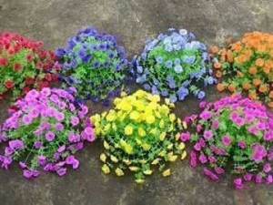 Hoa giả siêu xinh