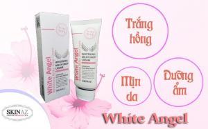 Kem Skinaz White Angel - Làm trắng hồng, dưỡng ẩm, mịn da