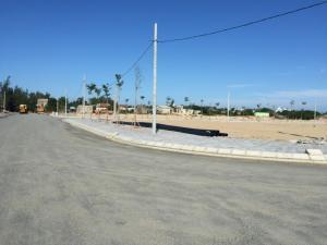 Đất khu Tân Trà 2 View biển đường 20m5 cắt Trường Sa đối diện bãi tắm