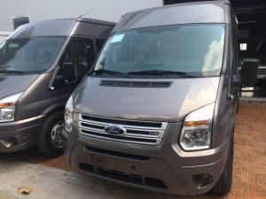 Ford Transit Medium LX Tặng kèm compo phụ kiện.Hỗ trợ vay ngân hàng đến 80%.Giao xe tận nhà!