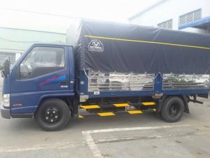 Xe tải 2,4 tấn IZ49 Đô Thành. Giá xe tải...