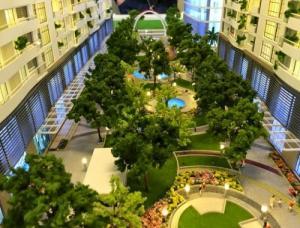 """Tràng An complex- dự án chung cư """"cao cấp"""" số 1 nới thành phố giao thoa"""