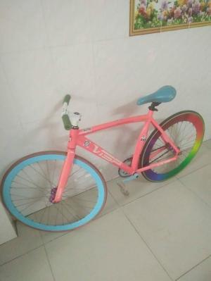Cần thanh lí xe đạp thể thao