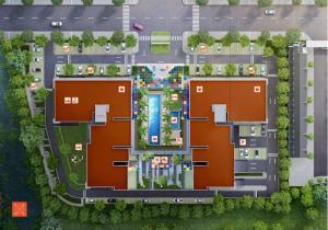 Nhận giữ chỗ căn hộ cao cấp Hausneo, Phú Hữu quận 9