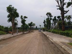 Sở hữu ngay căn biệt thự Phú Cát City Thạch Thất,, hà nội chỉ từ 1,6 tỷ.