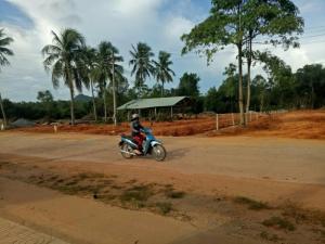Thật Quá Dễ Để Mua Đất Tại Thị Trấn Dương Đông Phú Quốc