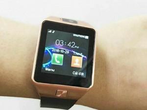 Đồng hồ thông minh giống như điện thoại