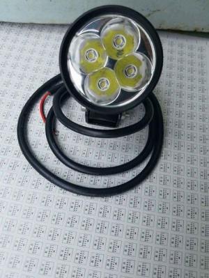 Sốt khuyến mãi -Đèn Led trợ sáng L4 tặng kèm công tắc