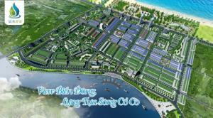 Khu đô thị Sea Park sát biển kề sông giá rẻ
