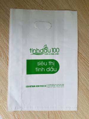 In túi nylon shop ở đâu ? in túi nilon đựng quần áo tại Hà Nội