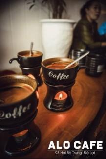 Cafe Rẻ Cho Chất Lượng Xịn