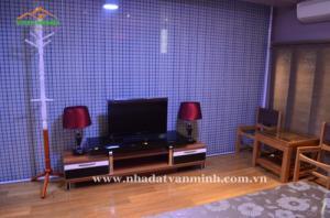 Cho thuê căn hộ tại trung tâm thành phố Hải Phòng