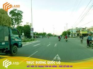 Sắp ra mắt dự án ngay khu kinh tế trọng điểm tỉnh Quảng Nam