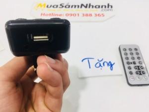 Car Mp3 Player có phạm vi điện áp hoạt động, điện áp giới hạn cũng như dòng điện đầu ra linh hoạt, phù hợp với nhiều thiết bị di động khác nhau.