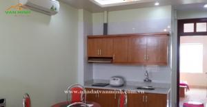 Cho thuê nhà riêng đầy đủ tiện nghi ngõ Nam Pháp 1, Ngô Quyền, Hải Phòng