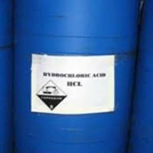 Axit HCl 32%-Can 35 kg-Phi 250kg