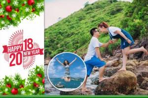 Tour du lịch Đảo Nam Du 2N2Đ: Tết Dương Lịch