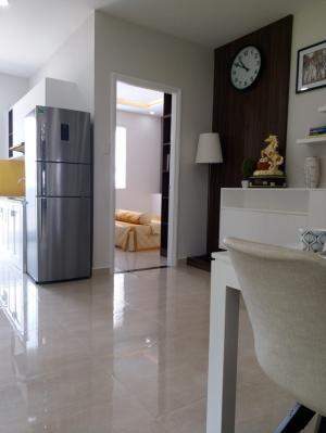 Cần bán căn hộ Heaven City View Q8, diện tích 50-68 m2, 2PN/2WC, View đẹp