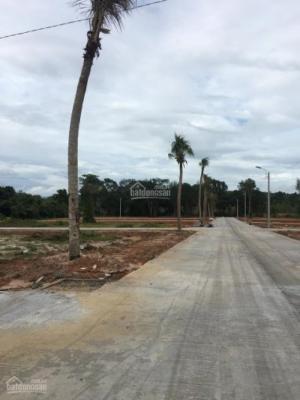 Bán Đất Mặt Tiền Đường 12m, Tiện Xây Khách Sạn Nhà Hàng