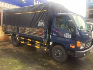 Bán xe tải hyundai hd99, hyundai đô thành hd99, mua xe hd99 trả góp.