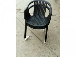 Bộ bàn ghế cf ngoài trời giá rẻ