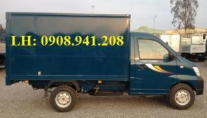 Xe Tải 1 Tấn / Thaco Towner990 - Tải 990kg - ĐỘNG CƠ Suzuki.
