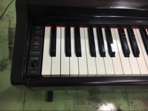 Piano yamaha ydp131