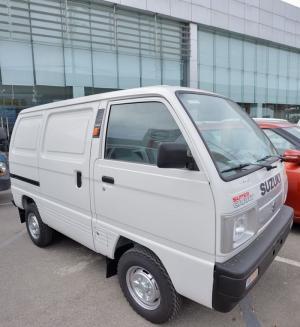 Suzuki Blind Van 2017 (su cóc) giao ngay
