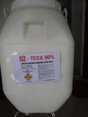 TCCA (thùng 25kg)