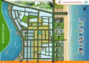 Lô đất sát chợ G10 -24, thuộc dự án KĐT ven biển Dương Ngọc