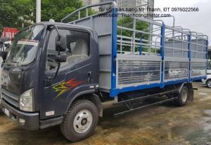 Xe tải Faw 7.31 tấn động cơ Hyundai D4DB