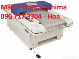 Máy dò kim loại Hashima HN-680C, 670C