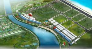 Bán đất dự án Ngọc Dương riverside, đất biệt thự nghỉ dưỡng ven biển Đà Nẵng