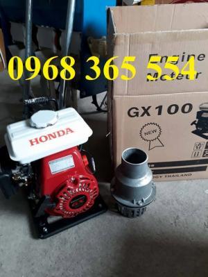 Máy bơm nước chạy xằng Honda GX100