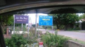 Sang nhượng 6400m2 đất 2 MT, ngay khu Hồ Tràm Strip, xã Phước Thuận, Xuyên Mộc, BRVT