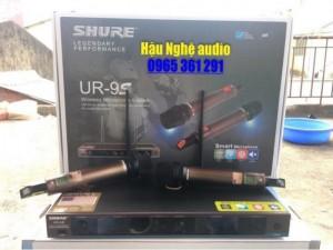 MICRO SHURE -UR -9S nhập khẩu 100% loại 1
