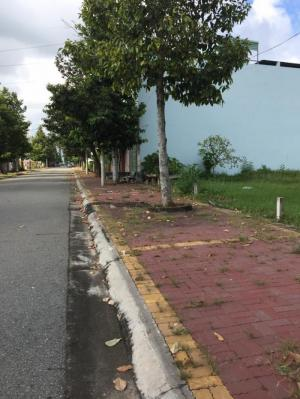 Bán đất mặt tiền đường Lê Hữu Trác, phường Long Tâm, Tp. Bà Rịa