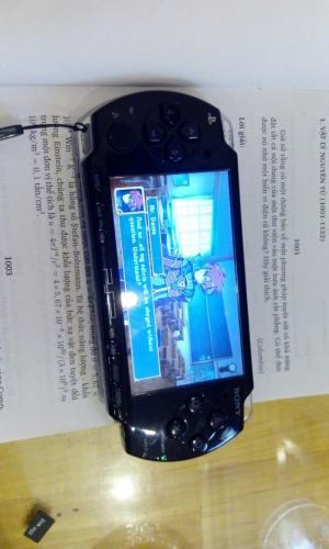 Máy game PSP