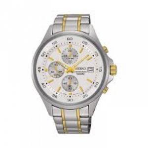 Đồng hồ nam Seiko Chronograph SND367P