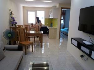 Cho thuê căn hộ Mường Thanh Sơn Trà-ĐN, giá rẻ nhất thị trường,căn 2PN