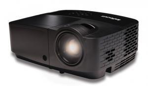 Máy chiếu InFocus IN114X, 3D và hình ảnh trình chiếu đẹp mắt, công nghệ DLP của Mỹ.