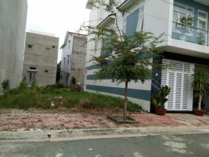 Đất tc mt đường Nguyễn Hữu Thọ có SHR bao sang tên