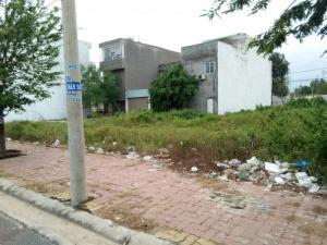 Đất Hương lộ 2 chợ Hòa Long 100m2 sổ hồng lô góc