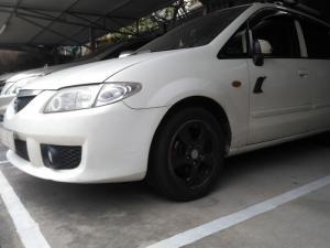 Bán Gấp Mazda Premacy Chính Chủ Hà Nội Giá Rẻ